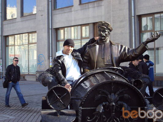 Фото мужчины cfif1983, Екатеринбург, Россия, 37