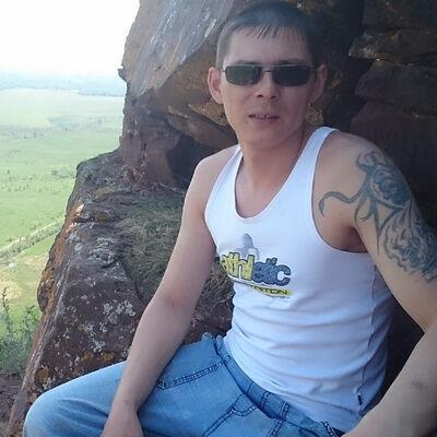Фото мужчины nikita, Красноармейское, Россия, 30