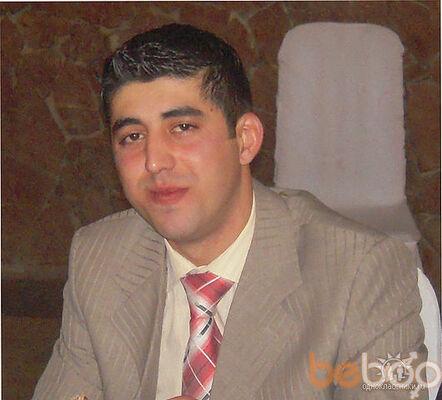 Фото мужчины Sancho_16, Баку, Азербайджан, 31