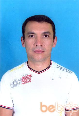 Фото мужчины футболист, Ташкент, Узбекистан, 41