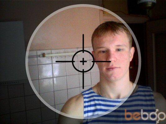 Фото мужчины DenisKa, Москва, Россия, 27