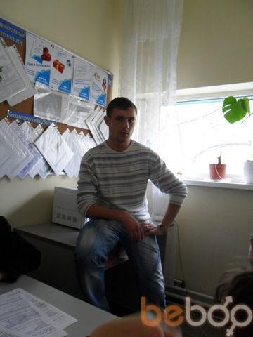 Фото мужчины Мачо, Москва, Россия, 30