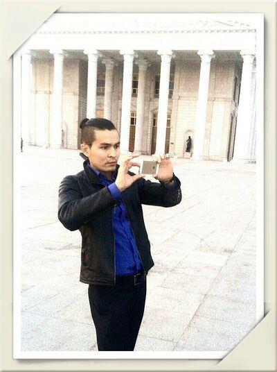 Фото мужчины Сакен, Астана, Казахстан, 31