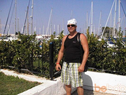 Фото мужчины amarok, Самара, Россия, 44