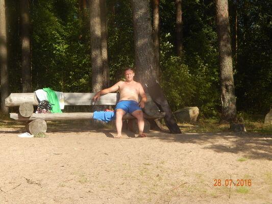 Фото мужчины Андрей, Санкт-Петербург, Россия, 28