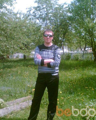 Фото мужчины happy_star, Коломыя, Украина, 28