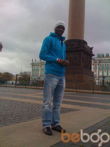 Фото мужчины edson, Санкт-Петербург, Россия, 30
