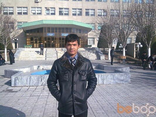 Фото мужчины hello, Джизак, Узбекистан, 28
