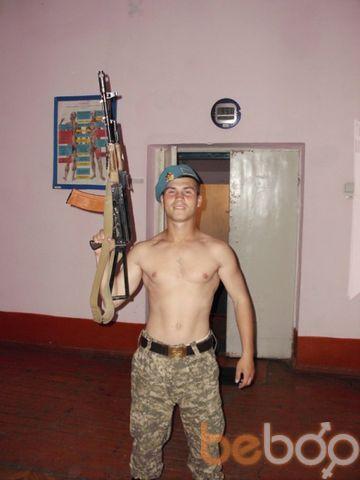 Фото мужчины Ivn Minakov, Атырау, Казахстан, 27