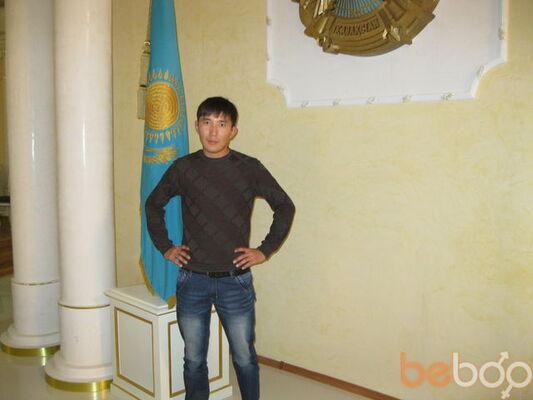 Фото мужчины SSSS, Костанай, Казахстан, 33