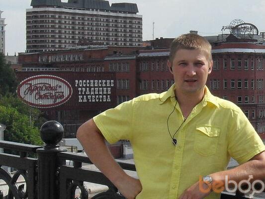 Фото мужчины торнедо, Орел, Россия, 34