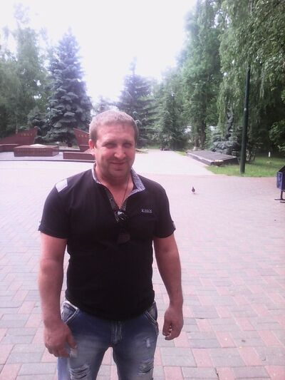 Фото мужчины Андрей, Москва, Россия, 42