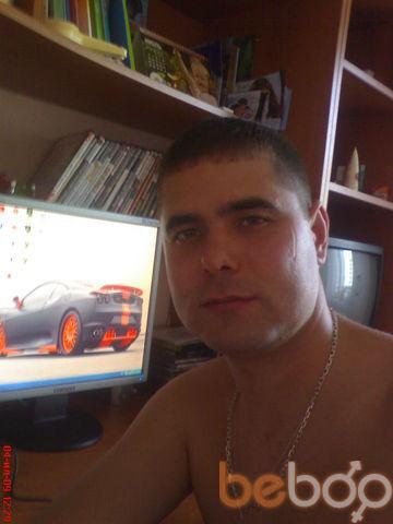Фото мужчины deni11, Омск, Россия, 39