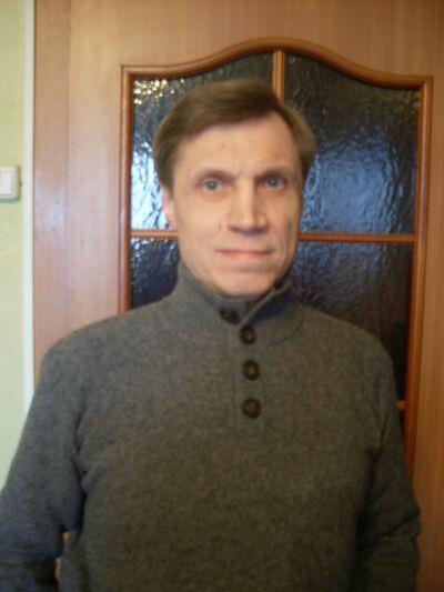 Фото мужчины сергей, Санкт-Петербург, Россия, 56