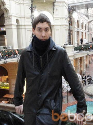 Фото мужчины 307009, Москва, Россия, 34
