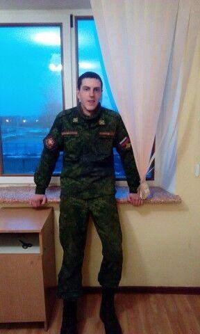 Фото мужчины Анатолий, Аткарск, Россия, 21