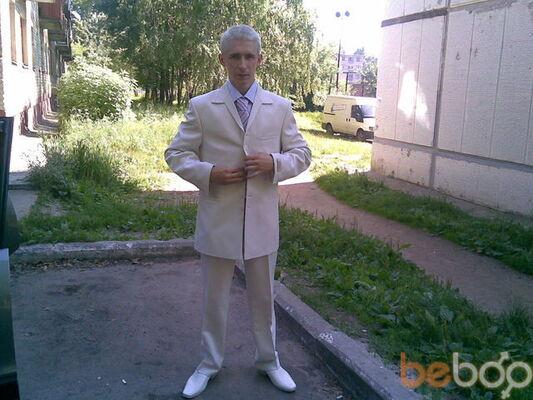 Фото мужчины SeGa, Киров, Россия, 39