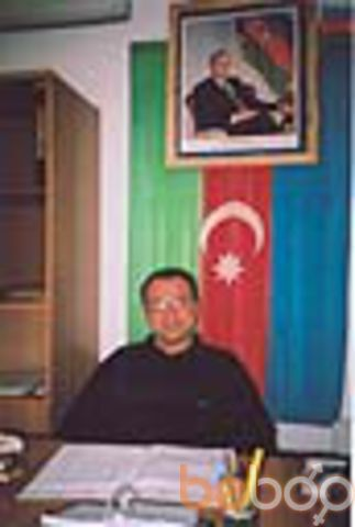 Фото мужчины bakines, Баку, Азербайджан, 46