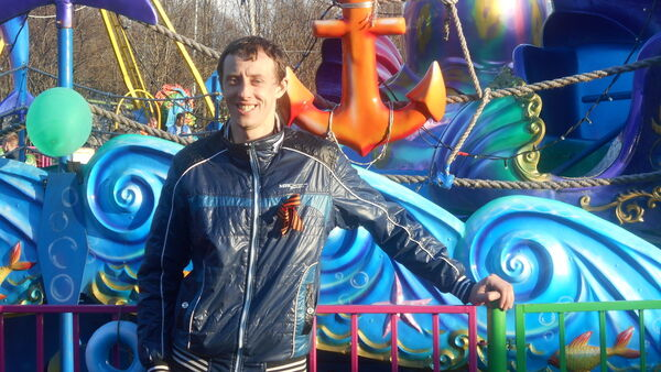 Фото мужчины Александр, Мурманск, Россия, 34