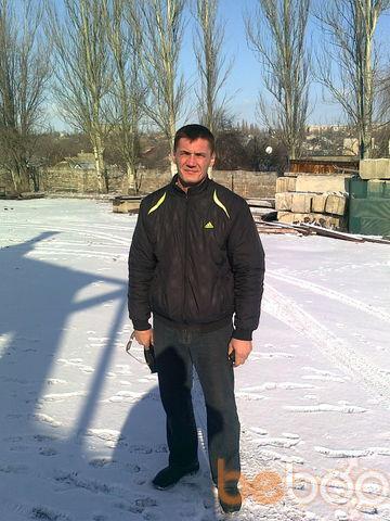 Фото мужчины oleg, Торез, Украина, 43