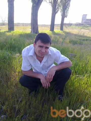 Фото мужчины serik, Белгород-Днестровский, Украина, 29