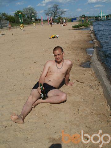 Фото мужчины angeldoc, Луганск, Украина, 27