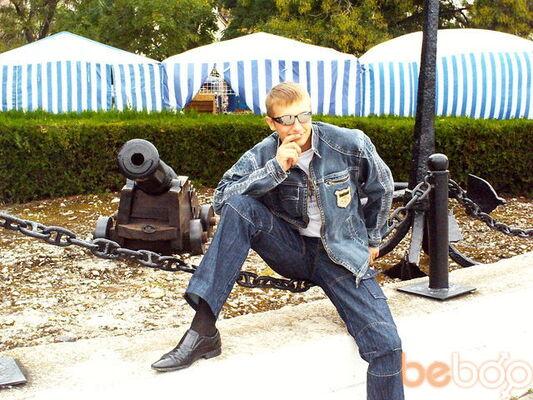 Фото мужчины Святой, Керчь, Россия, 30