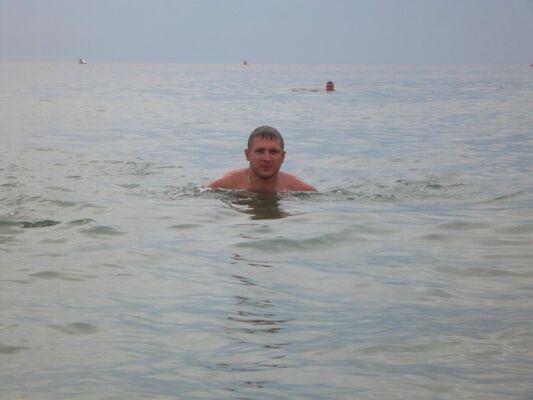 Фото мужчины Кирилл, Гомель, Беларусь, 30