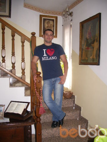Фото мужчины joker13, Arcore, Италия, 32