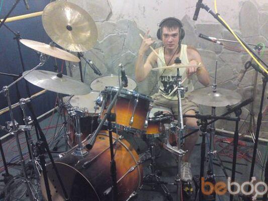 Фото мужчины Drummer_LG, Луганск, Украина, 26