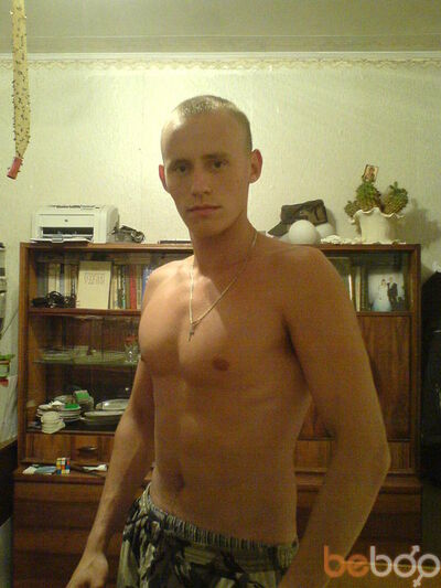 Фото мужчины lex1kk, Полоцк, Беларусь, 29