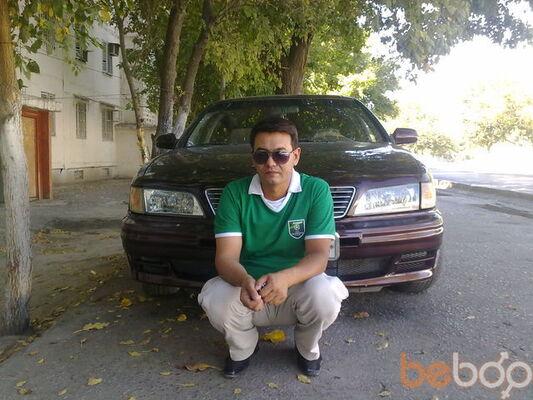 Фото мужчины rosh, Ашхабат, Туркменистан, 37