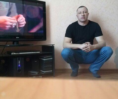 Фото мужчины сергей, Новосибирск, Россия, 40