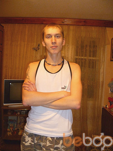 Фото мужчины Демончик, Днестровск, Молдова, 27