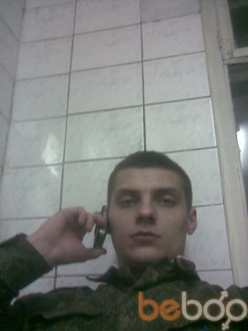 Фото мужчины Денис, Минск, Беларусь, 26