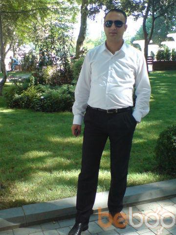 Фото мужчины simpatiyaqa, Баку, Азербайджан, 35