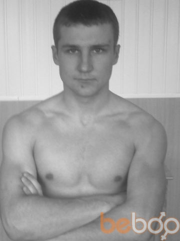 Фото мужчины Aleksandr, Минск, Беларусь, 26