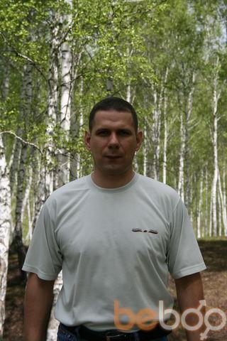 Фото мужчины Евгений, Каменск-Уральский, Россия, 40