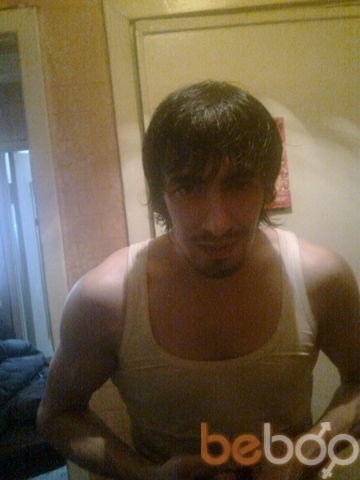 Фото мужчины Rustik, Москва, Россия, 33