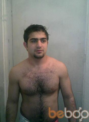 Фото мужчины emil, Баку, Азербайджан, 28