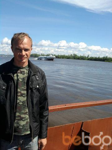 Фото мужчины bladek, Ишим, Россия, 39