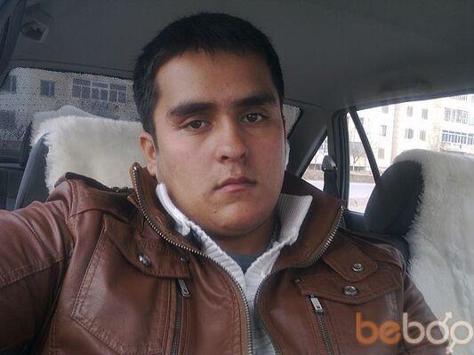 Фото мужчины Don Vito, Ташкент, Узбекистан, 27