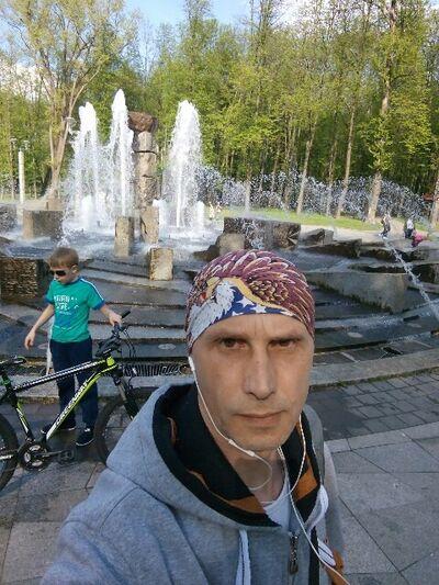 Фото мужчины михаил, Минск, Беларусь, 42