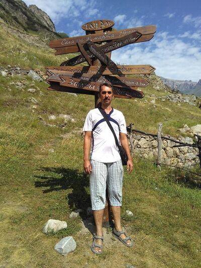 Фото мужчины сергей, Нальчик, Россия, 46
