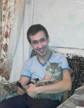 Фото мужчины антон, Усть-Каменогорск, Казахстан, 24