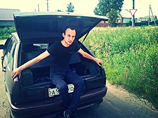 Фото мужчины Николай, Омск, Россия, 24