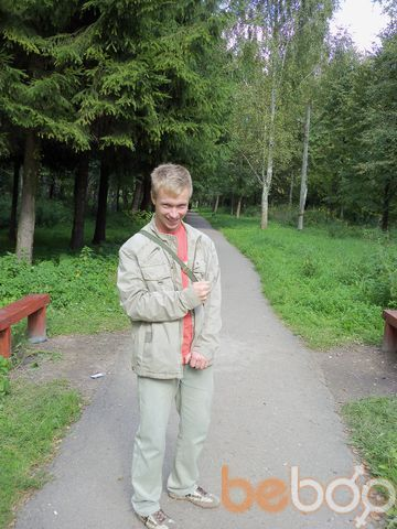 Фото мужчины alex007, Москва, Россия, 29