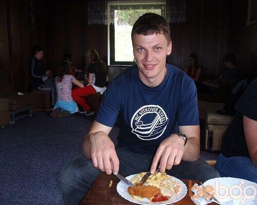 Фото мужчины maxcz, Karvina, Чехия, 36