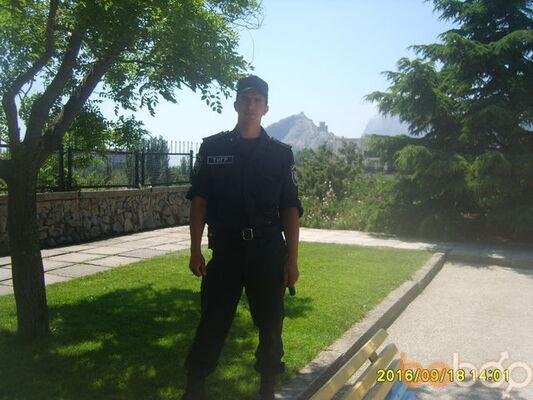 Фото мужчины Тоха, Симферополь, Россия, 30