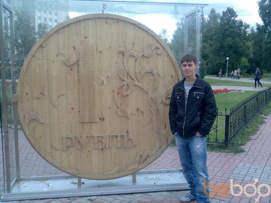 Фото мужчины maxim, Томск, Россия, 24